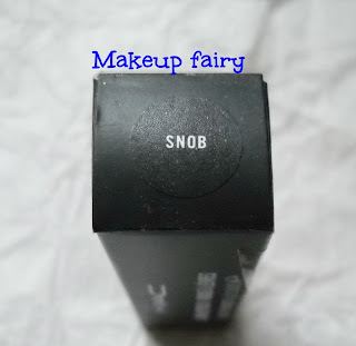 Mac_snob_lipstick_review