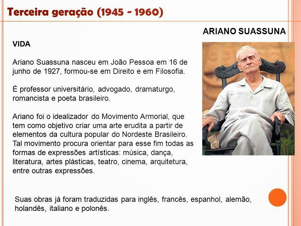 Para horror dos preconceituosos o maior Ariano do Brasil é do Nordeste