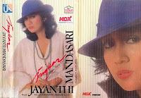 Jayanthi Mandasari Album Ingkar