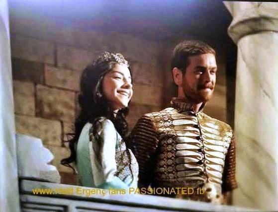 Suleyman Magnificul episodul 128 rezumat