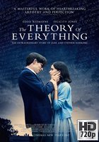 Descarga The Theory of Everything (2014) BRrip 720p Latino-Ingles [MG] (2014) 1 link Audio Latino