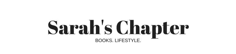 Sarah's Chapter