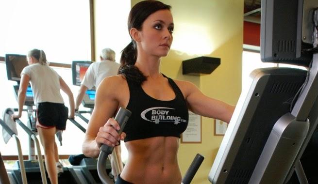 Cómo perder calorías en el día a día a través de una dieta