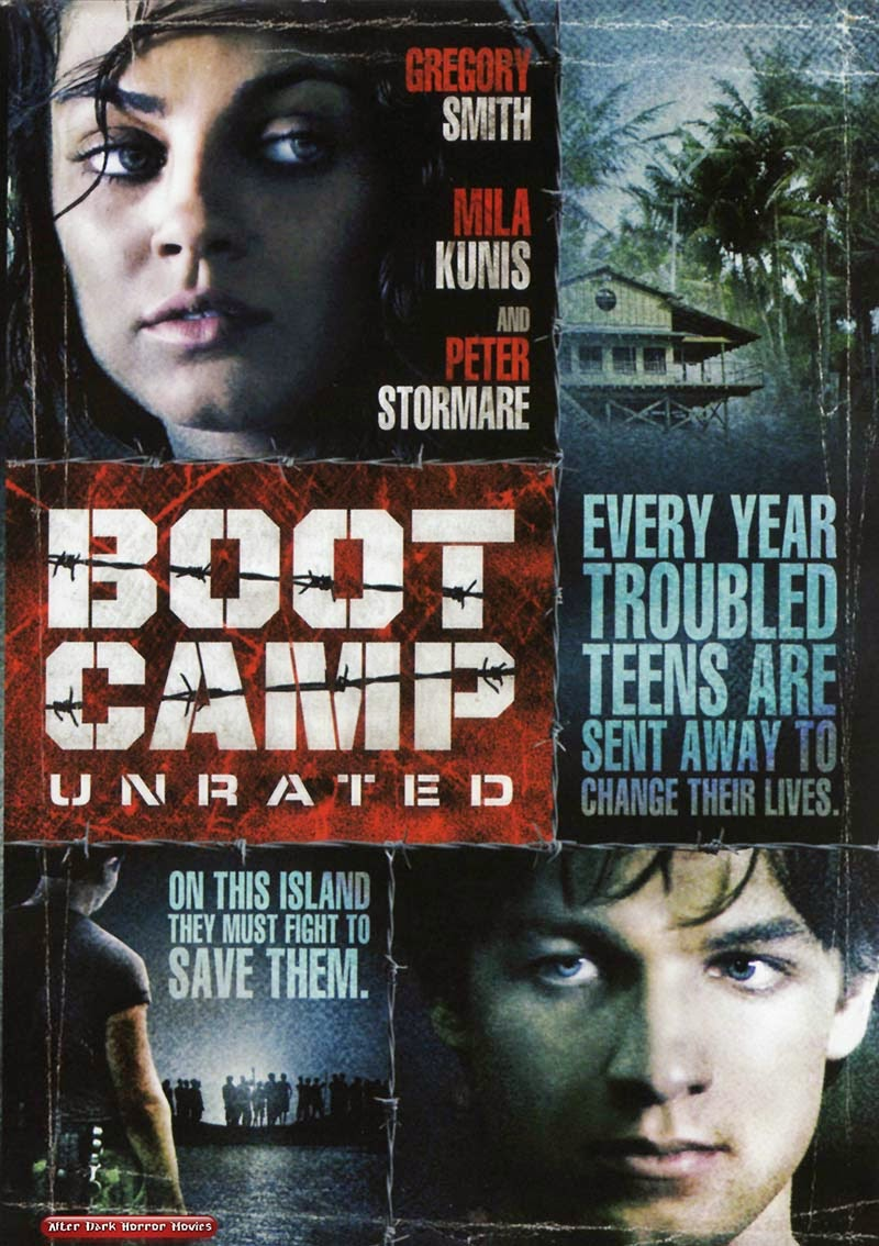Boot Camp (2008)