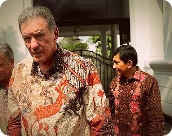 Karena Kontrak PT Freeport Indonesia, Presiden Joko Widodo Bisa Dipecat