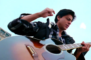 Stills :Shahrukh Khan returns with Yash Chopra's untitled film