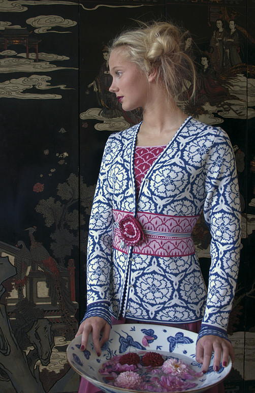 Ever Lovely: Beautiful Norwegian Sweaters