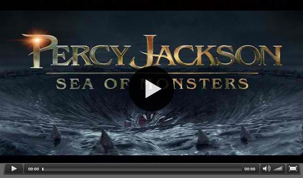 Percy Jackson Sea of Monsters Full Movie Free