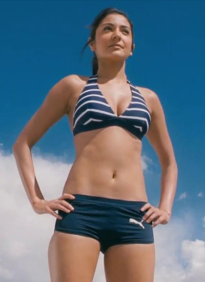 Anushka Sharma Hot Images