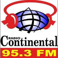 ouvir a Rádio Continental FM Pontal do Araguaia