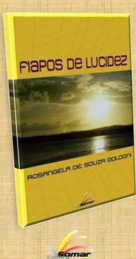 Meu Primeiro Livro Solo Lançado na Feira do Livro de Porto Alegre, 2014