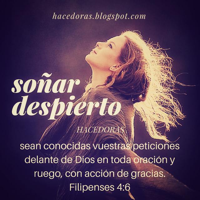 Confiar en Dios