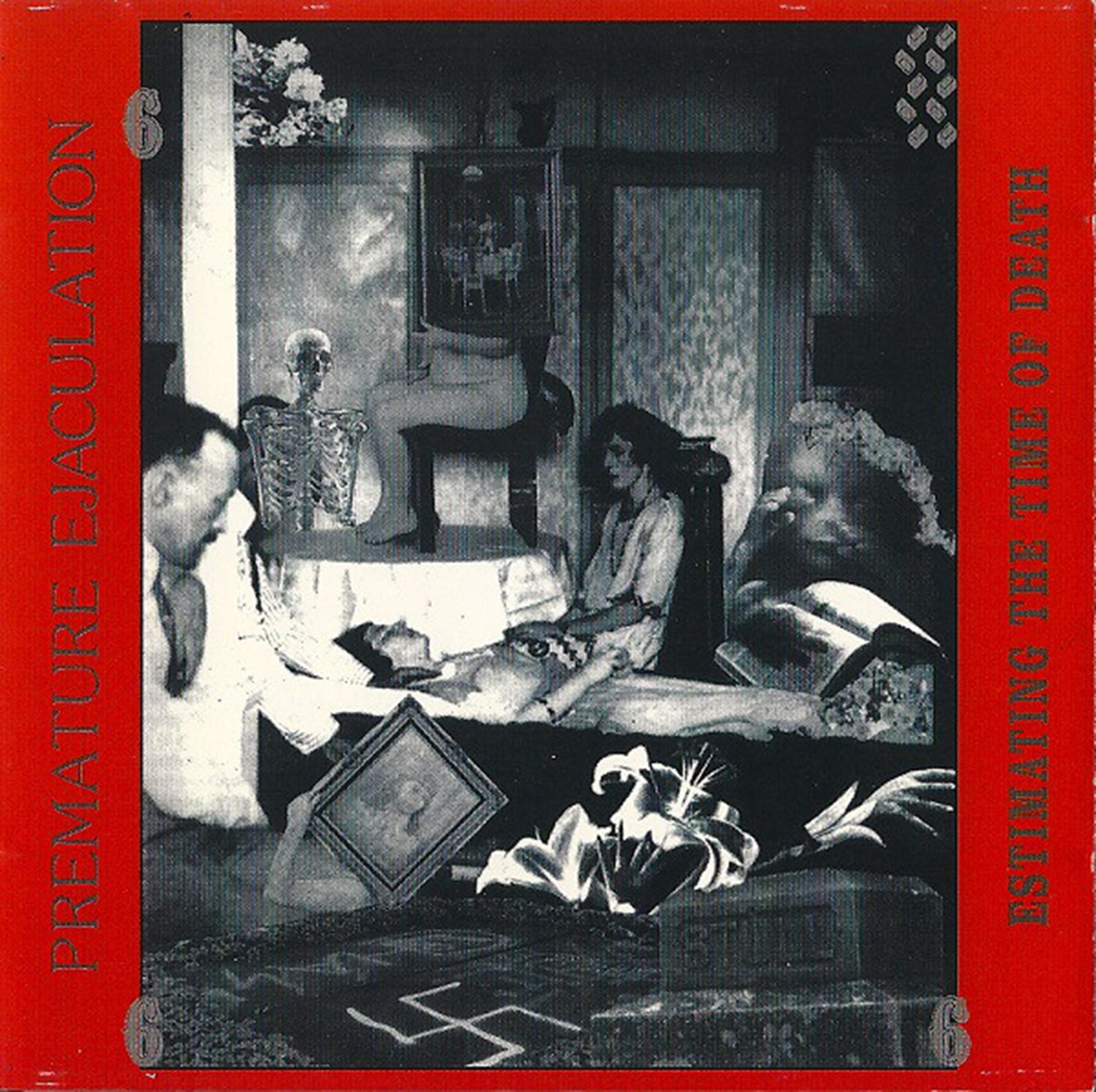Premature Ejaculation – Estimating The Time Of Death (CD ALBUM, 1994, FLAC)