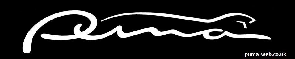 Puma-Web | Ford Puma | Ford Racing Puma | Owners Club