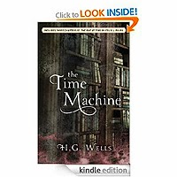 The Time Machine (Enriched Classics) by H.G. Wells