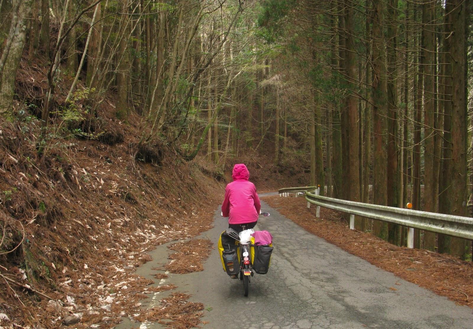 Trail Life: April 2013