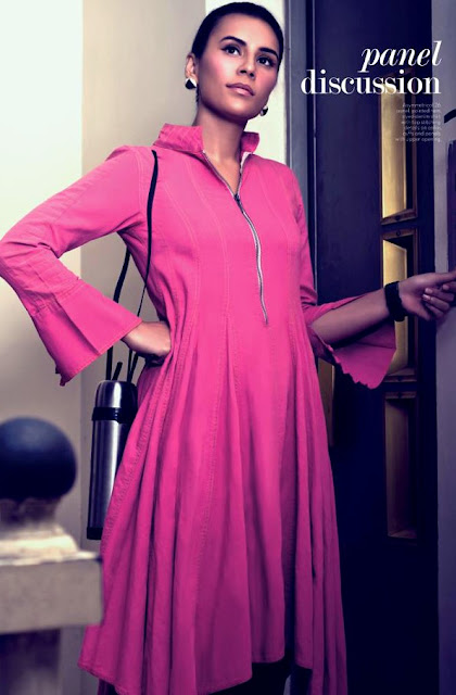 Latest working woman collection 2013