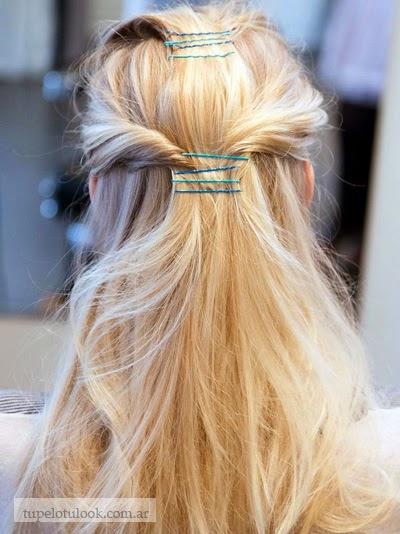 clips peinados 2015