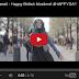 UK MUSLIMS DANCE ON HAPPY MUSIC ( watch video )