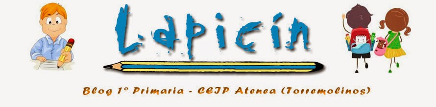 Lapicín