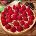 Recettes d'été : la tarte aux fraises d'Élo