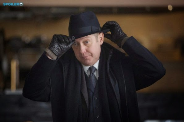 """The Blacklist - The Major (No. 75) - Review: """"A Great Jumping On Point"""""""