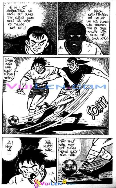 Jindodinho - Đường Dẫn Đến Khung Thành III Tập 53 page 33 Congtruyen24h