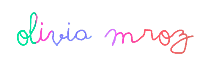 Olivia Mróz
