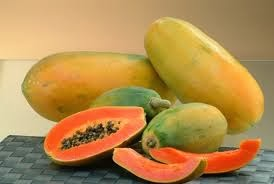 Pepaya buah pelangsing badan