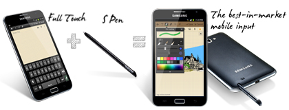 Samsung-Galaxy-Note-S-Pen-Best-Cool-Gadget-Device