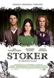 Ver Stoker Online Gratis (2013)