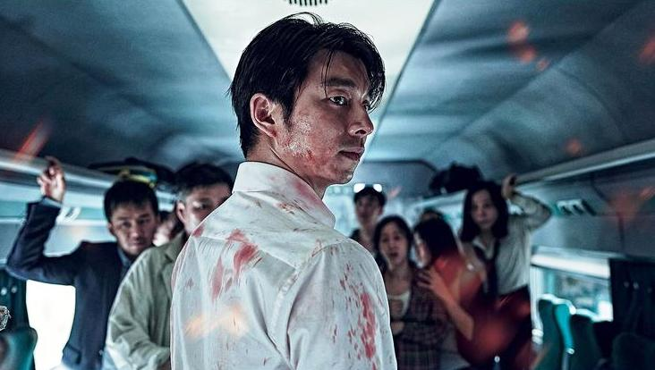 """Train to Busan""..... se acerca el horror"