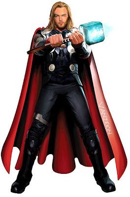 Montajes Geo-Thor