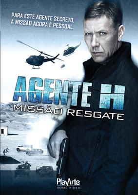 Download Baixar Filme Agente H: Missão Resgate   Dublado