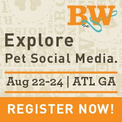 Join me at BarkWorld Expo!