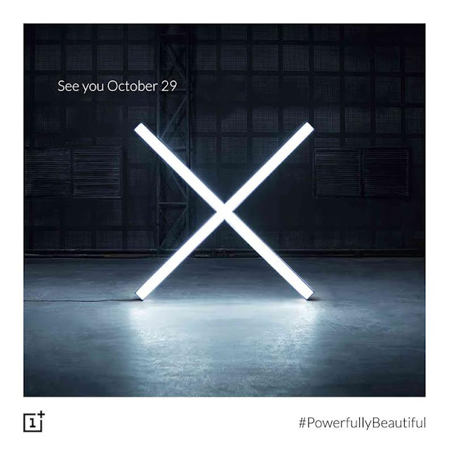OnePlus X To Launch This October 29:Price & Specs