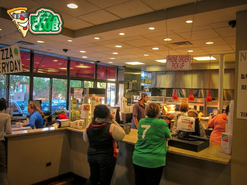 Cpc invaded freddies aka fabulous freddies italian eatery at 5 30 pm