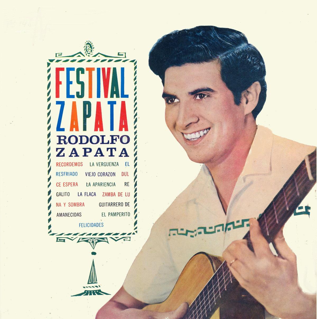 rodolfo zapata nacido el 10 de mayo de 1932 en buenos aires es un ...