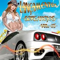 LANÇAMENTOS SERTANEJOS VOL 5 (2013). DJ HELDER ANGELO