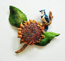 Bird Sculpture