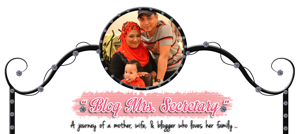♥ Blog Mrs. Secretary ♥