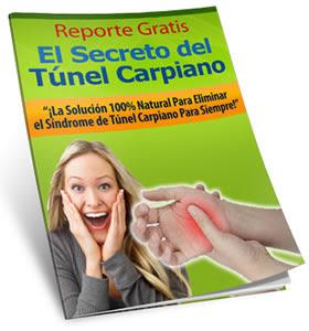 """Descarga Gratis el Reporte """"El Secreto Del Tunel Carpiano"""""""