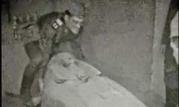 Η ανακάλυψη μούμιας εξωγήινου στην Αίγυπτο από την KGB ! Βίντεο
