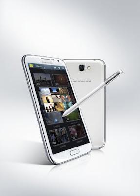 Caratteristiche tecniche del nuovo smartphone quad core di Samsung