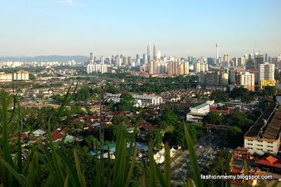 Malezja w relacjach Agnieszki