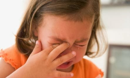 Anatomy of a Tantrum: What Every Parent Needs to Know  - little girl child kid crying sad