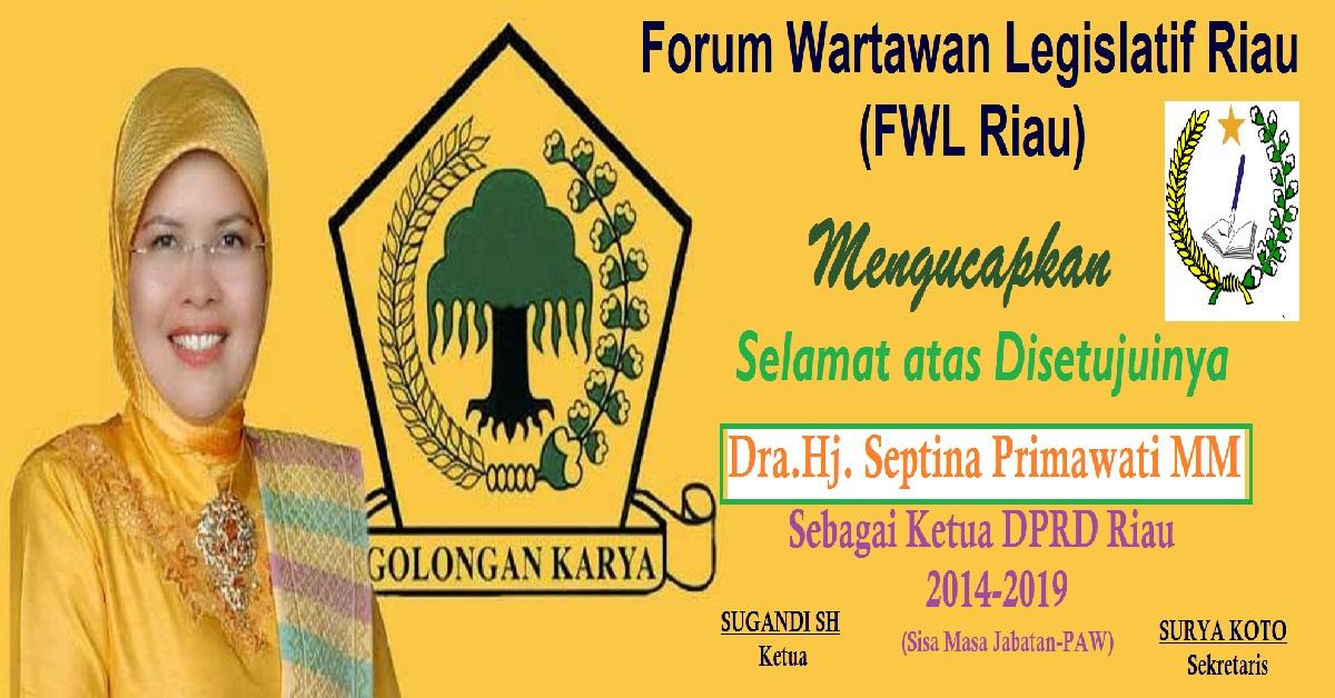 FWL Riau