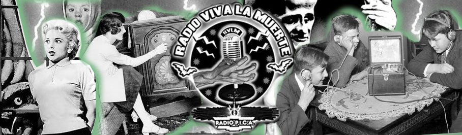 RADIO VIVA LA MUERTE