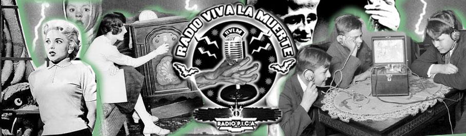 RADIO VIVA LA MUERTE