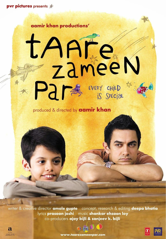 Filme Indiano - Taare Zameen Par